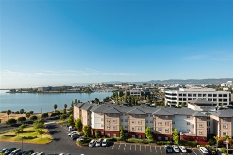 Homewood Suites By Hilton San Francisco Airport North California