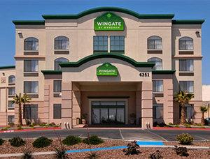 Holiday Inn El Paso Airport Tx Elp Airport Park Sleep Hotels